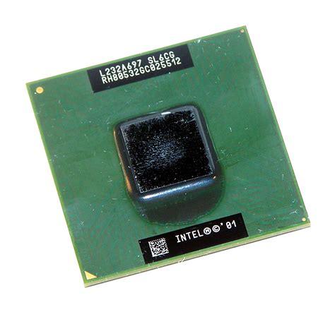 pentium 4 mobile intel rh80532gc025512 pentium 4 mobile 1 6ghz socket 478