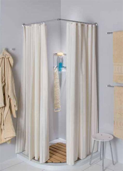 tenda doccia cotone artebagno tenda doccia lino