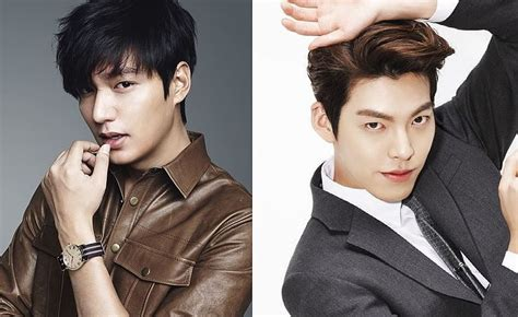 what is the relationship between lee min ho and ku hye sun lee min ho talks about friendship and rivalry between him