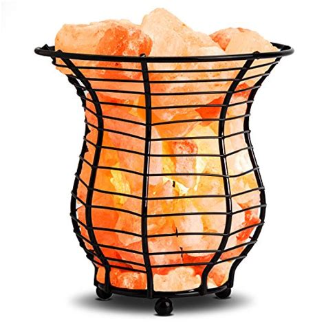 hemingweigh himalayan salt l hemingweigh himalayan glow air purifying himalayan
