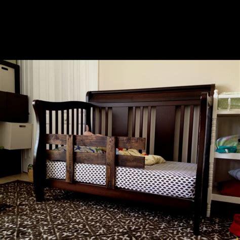 diy toddler bed rail best 25 toddler bed rails ideas on pinterest bed rails