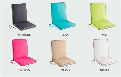 galette de fauteuil 50x50 coussin fauteuil salon jardin spcial extrieur dhoussable pas cher garden