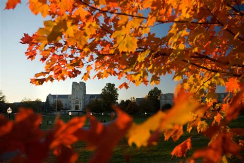 in fall what to wear during fall in blacksburg