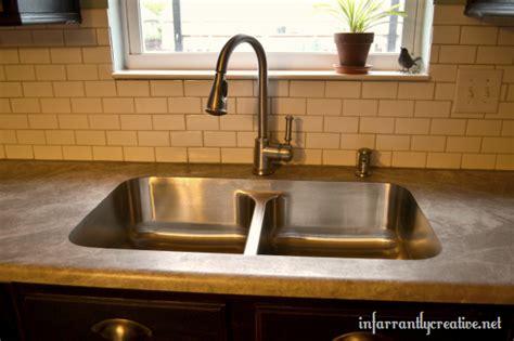 karran undermount sinks for laminate karran infarrantly creative