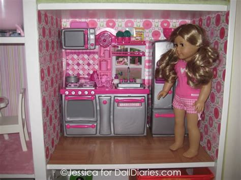 how much is an american girl doll house jessica s american girl doll house and car garage doll diaries