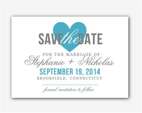 Best Photos Of Save The Date Templates For Word Save The Date Templates Free Save The Date Microsoft Save The Date Templates Free
