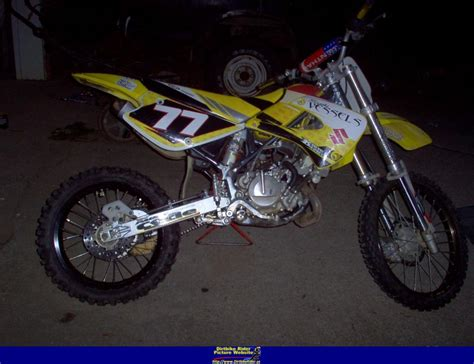 Suzuki Rm 60 Suzuki Rm 60 Pics Specs And List Of Seriess By Year