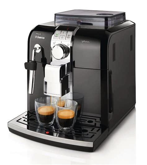 Coffee Maker Saeco cooking with a food saeco syntia focus espresso