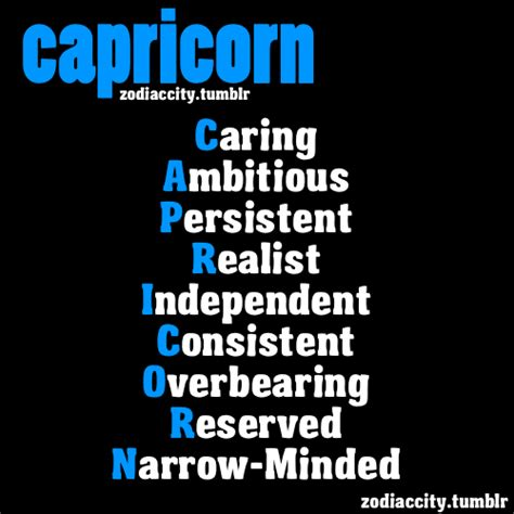 team capricorn tumblr