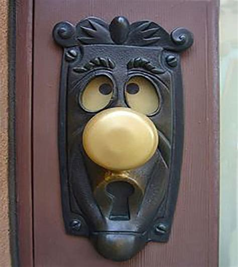 Interesting Door Knobs by 30 And Cool Door Knobs