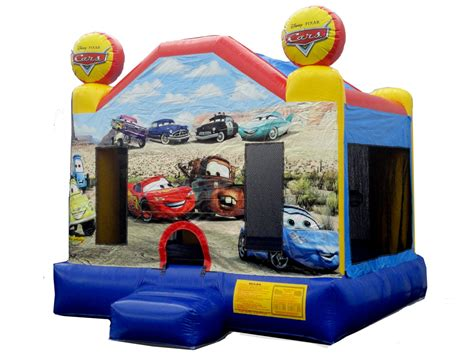 cars bounce house hadley bounce house rentals in hadley ma bounce house rentals south hadley ma hadley