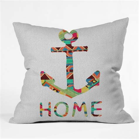 Home Throw Pillow Home Pillow Simply Grove