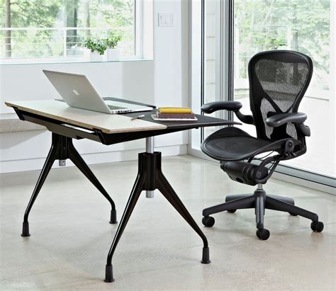 how to fit a desk in a small bedroom herman miller aeron adjustable office desk chair