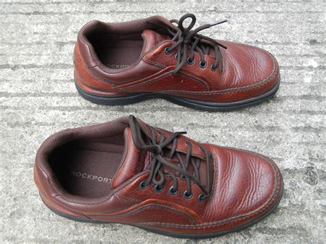 Sepatu Bostonian file rockport shoe company brown shoes jpg wikimedia commons