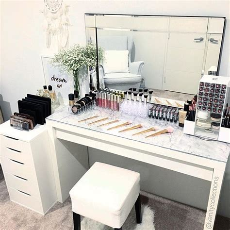 makeup vanity ideas for bedroom 25 best ideas about makeup vanity desk on