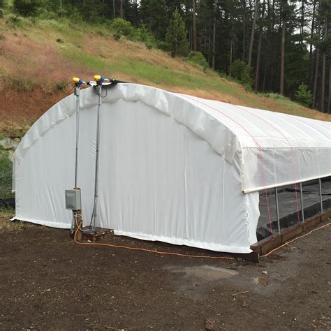 Light Dep Greenhouse by Light Deprivation Greenhouse Kits For Sale