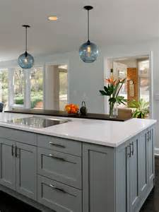 Kitchen Island Color Ideas Beautiful Pictures Of Kitchen Islands Hgtv S Favorite