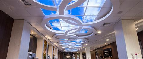 Best Tile by Best Cloud Ceiling Led Sky Ceiling Tiles 1 In