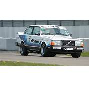 THROWBACK THURSDAY Volvo 240 Turbo And 1980s Touring Cars