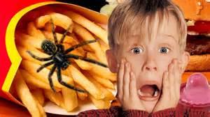 top diez cadenas comida rapida pensamientoesvida el top 10 de sorpresas desagradables