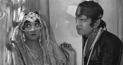 The Thief Of Bagdad the thief of bagdad 1924 senses of cinema