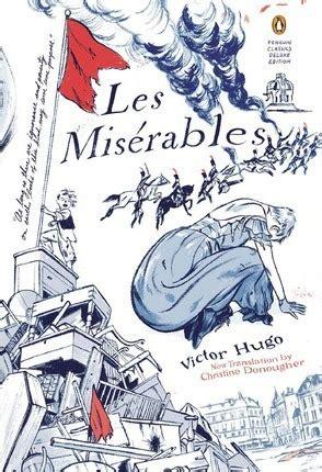 libro les miserables penguin clothbound les miserables victor hugo 9780143107569