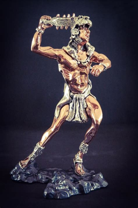 imagenes de caballero jaguar escultura caballero jaguar plata 999 electroformado figura