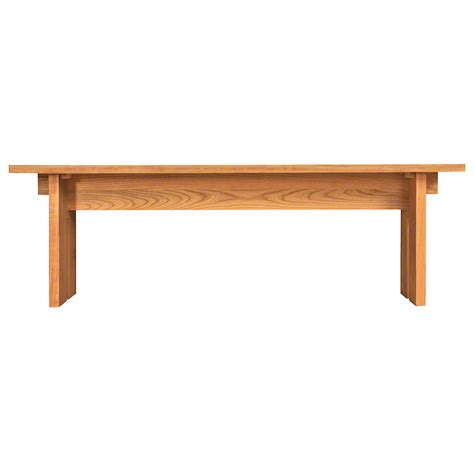 american work bench modern american benches hand made in usa natural solid