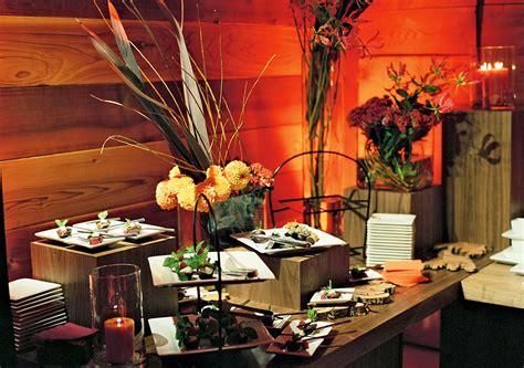Garden Magic Ali David In Sonoma Ca Bridalguide Buffet Style Wedding