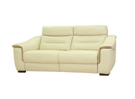 Dansk Leather Sofas Baltimore 2 5 Seater Sofa In Leather From Dansk