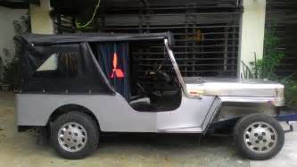 Stainless Owner Type Jeep For Sale Semi Stainless Owner Type Jeep For Sale Cavite City Cavite