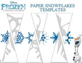 Frozen Snowflake Templates by Frozen Images Frozen Paper Snowflakes Templates Hd