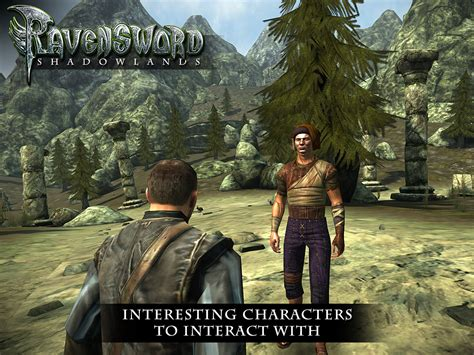 ravensword shadowlands apk free ravensword shadowlands 3d rpg v1 3 apk data obb warkop