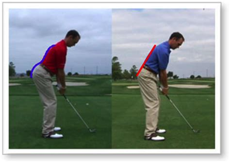 back pain from golf swing do you get low back pain with golf reactive