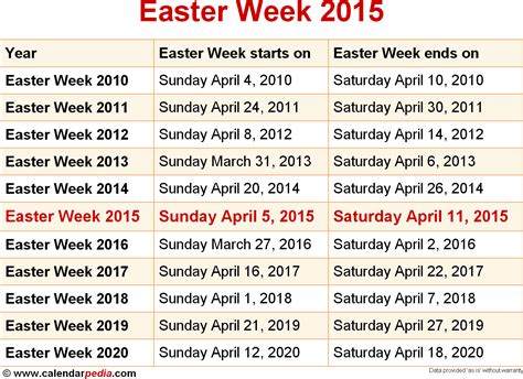 Easter Calendar Lent 2016 Calendar With Holidays Calendar Template 2016