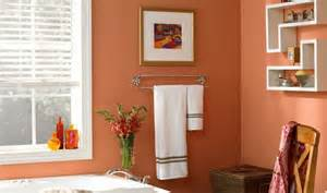 Orange Bathroom Ideas Orange Bathroom Ideas Terrys Fabrics S Blog