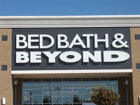 bed bath and beyond stock bed bath and beyond store a bargain value stock invest