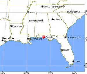 where is destin florida on the map where in the world is destin florida flickr photo
