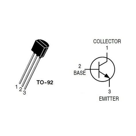 bc337 transistor substitute transistor bc337 npn equivalent 28 images bc337 40 npn transistor to92 45v pack of 10