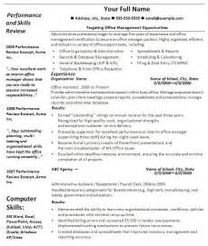 word resume templates 2010 best photos of office resume templates resume templates
