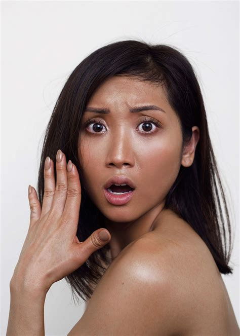 song in 2016 brenda song in portrait photoshoot by aris jerome january