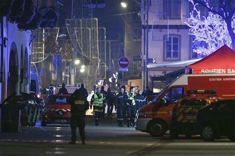 dove ha sede il parlamento europeo l attentato ai mercatini di natale di strasburgo