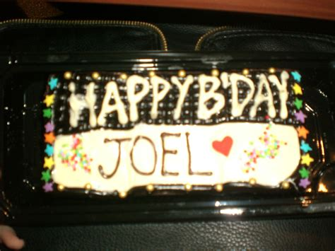 imagenes de happy birthday joel somethg bout luv happy birthday joel
