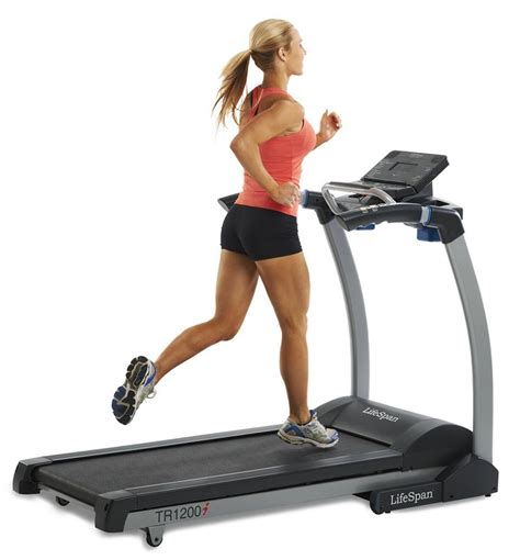 how to your to run on a treadmill lifespan tr 1200i folding treadmill review