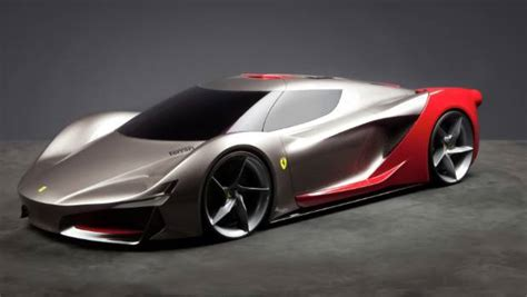 ferrari manifesto ferrari design contest winner is sleek manifesto stuff