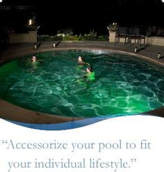 ground pools landscaping and above ground pool on