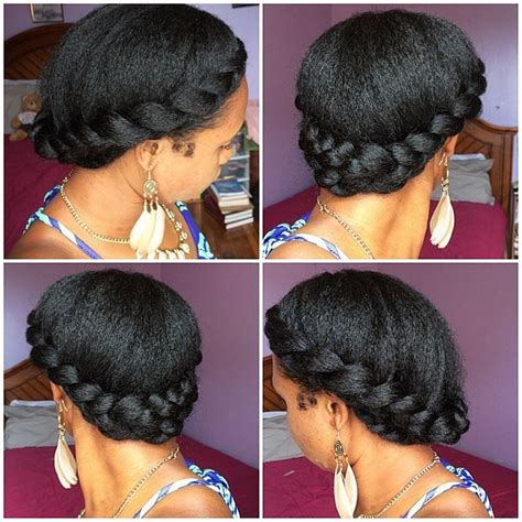 protective styles for transitioning to natural hair on pinterest 19 transitioning hair protective styles