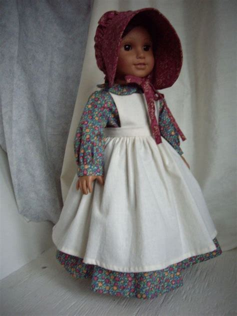 apron pattern american girl doll american girl doll prairie dress apron and by