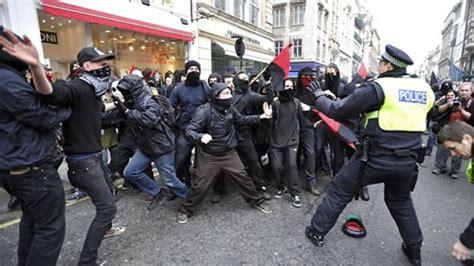 britain is a riot the granite grad