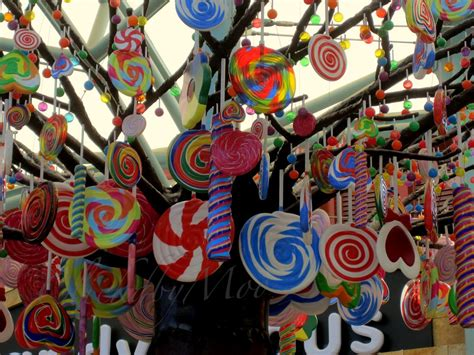 pin  candyland